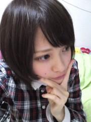 加藤杏 公式ブログ/ちゅどんっ 画像1