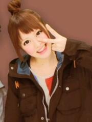 加藤杏 公式ブログ/アンパンマァアアン 画像1