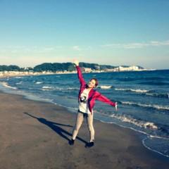 YURI 公式ブログ/鎌倉、江ノ島、たのしまー! 画像3