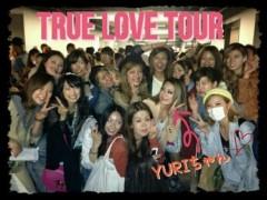YURI 公式ブログ/私が踊っていられるのは 画像1
