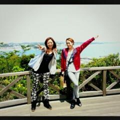 YURI 公式ブログ/鎌倉、江ノ島、たのしまー! 画像2