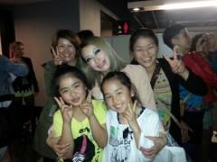 YURI 公式ブログ/私が踊っていられるのは 画像3