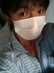 中山孟 公式ブログ/辛抱…寝るしかないッッ!! 画像1