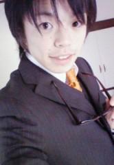 中山孟 公式ブログ/クリスマスパイダー●ン 画像1