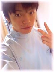 中山孟 公式ブログ/《肩揉みBoy》終了 画像1