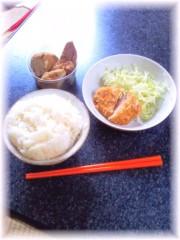 中山孟 公式ブログ/家庭の味 画像1