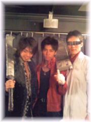 中山孟 公式ブログ/3月7日【学活】ライヴ♪ 画像1