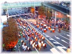中山孟 公式ブログ/2010年★咲いた祭り 画像3