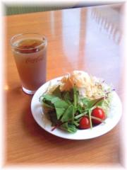 中山孟 公式ブログ/あのサラダが大好き♪ 画像1