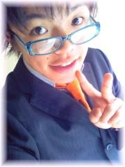 中山孟 公式ブログ/眼鏡はダテです… 画像1