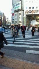 中山孟 公式ブログ/スタイリッシュダーマン都会に溶け込む(笑) 画像2
