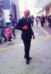 中山孟 公式ブログ/バトルスーツ〜営業スーツ 画像1