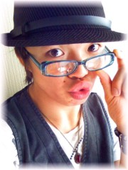 中山孟 公式ブログ/中山 孟☆元気と筋肉はモリモリ!! 画像1