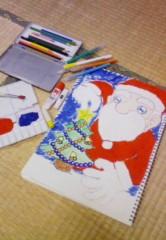 中山孟 公式ブログ/皆さんにクリスマスプレゼント? 画像1