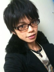 中山孟 公式ブログ/今日はィィ日になりそう!? 画像1