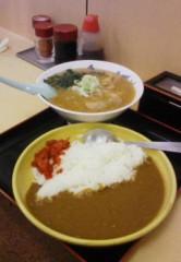 中山孟 公式ブログ/食べ過ぎかなぁ…??? 画像1
