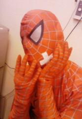 中山孟 公式ブログ/子供たちは俺をこう呼ぶ…「ス■イダーマン」 画像2