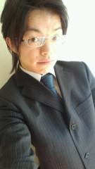 中山孟 公式ブログ/3月27日の目標〜太陽を味方に…〜 画像2