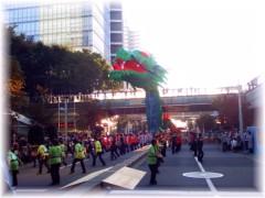 中山孟 公式ブログ/2010年★咲いた祭り 画像2