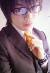 中山孟 公式ブログ/1月9日の目標〜服装を変えると気持ちも替わる?〜 画像2