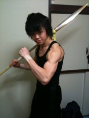 中山孟 公式ブログ/撮影終了後(2月10日)の写真 画像1