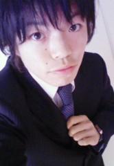 中山孟 公式ブログ/2月12日の目標〜凍っちゃうよ!?〜 画像1
