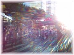 中山孟 公式ブログ/2010年★咲いた祭り 画像1