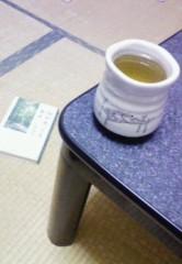 中山孟 公式ブログ/1月26日の目標〜Tea timeの中のTea time〜 画像1