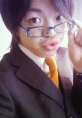 中山孟 公式ブログ/1月23日の目標〜1・2・3でLet's smile〜 画像1