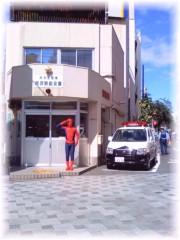 中山孟 公式ブログ/所沢を守る☆ポリスorヒーロー!? 画像1