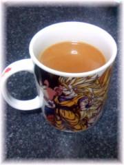 中山孟 公式ブログ/コーヒーの入れ方(?) 画像1