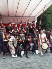 中山孟 公式ブログ/ジパング*大和組 画像2