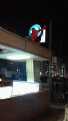 中山孟 公式ブログ/≪スパイダー孟ちゃん≫1日目〜3月26日より〜 画像2