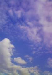 中山孟 公式ブログ/冬の青空 画像1