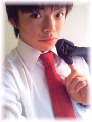 中山孟 公式ブログ/久しぶりにスパイダー●ン3日目☆ィケるか!? 画像1