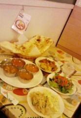 中山孟 公式ブログ/今日の昼食は… 画像1