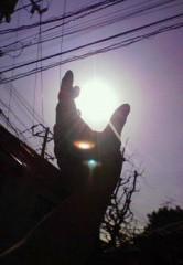 中山孟 公式ブログ/2月10日の目標〜昨日よりも元気魂(げんきだま)〜 画像1