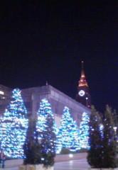 中山孟 公式ブログ/Happy Merry Christmas 画像1
