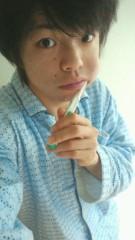 中山孟 公式ブログ/4月4日の目標〜朝の時間は貴重だぜぇ…〜 画像1