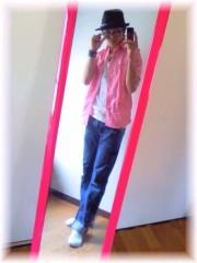 中山孟 公式ブログ/ピンクのファッション♪♪ 画像1
