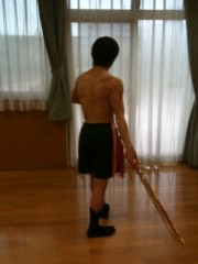 中山孟 公式ブログ/本番で新しい技に挑戦!? 画像2