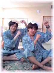 中山孟 公式ブログ/『芸忍THE舞台』本番☆大成功!! 画像1