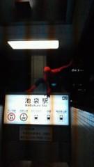 中山孟 公式ブログ/≪スパイダー孟ちゃん≫2日目〜3月27日より〜 画像1