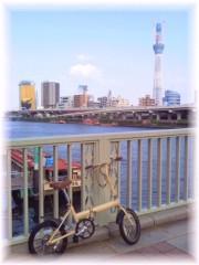 中山孟 公式ブログ/浅草イクリング(アサクサイクリング)♪ 画像1