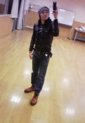 中山孟 公式ブログ/踊りで腕プルプルだぁ〜!? 画像1