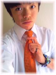 中山孟 公式ブログ/新宿にスパイダー●ンが現れる!? 画像1