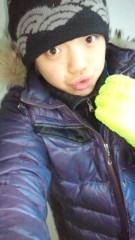 中山孟 公式ブログ/12月24日の目標〜クリスマスイブ☆念願だった撮影〜 画像1