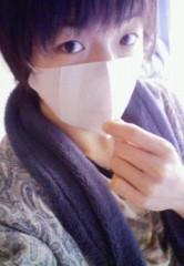 中山孟 公式ブログ/2月8日の目標〜小さいウイルスに負けるもんか!?〜 画像1