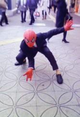 中山孟 公式ブログ/バトルスーツ〜営業スーツ 画像2