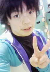 中山孟 公式ブログ/2月16日の目標〜さぁ…時間だよ!?〜 画像1
